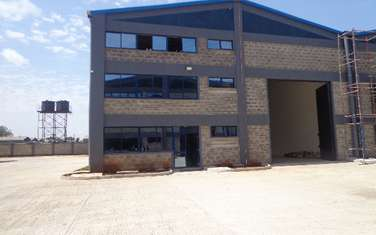 11500 ft² warehouse for rent in Mombasa Road