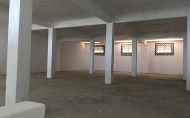 8500 ft² warehouse for rent in Mlolongo