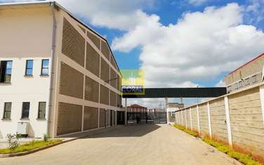 1068 m² warehouse for rent in Mombasa Road