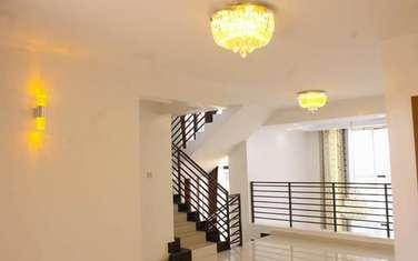 4 bedroom townhouse for rent in Syokimau