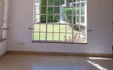 4 bedroom townhouse for sale in Limuru Area