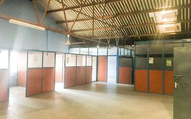 604 m² office for rent in Mombasa Road