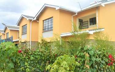 4 bedroom house for sale in Mlolongo