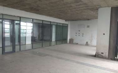 117 m² office for rent in Parklands