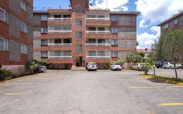 3 bedroom house for sale in Kilimani