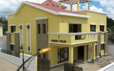 5 bedroom apartment for sale in kizingo