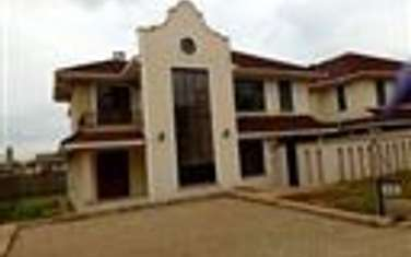 4 bedroom townhouse for sale in Thindigua