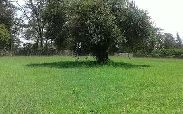 1 ac land for sale in Karen