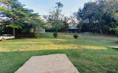 1 ac commercial property for rent in Lavington