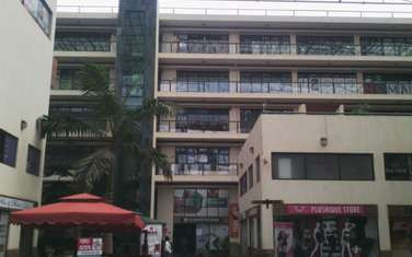 124 m² office for rent in Ngong Road