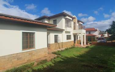 4 bedroom townhouse for rent in Red Hill