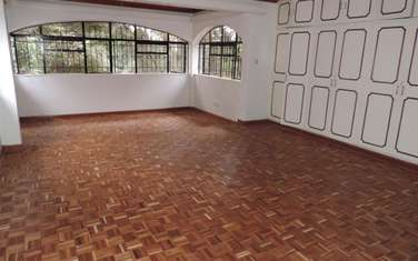 6 bedroom house for rent in Kilimani