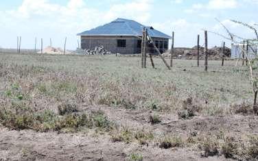 450 m² land for sale in Joska