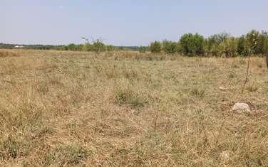 Land for sale in Kirinyaga Central
