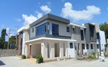 4 bedroom villa for sale in Nyali Area
