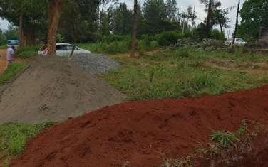 Land for sale in Ruaka