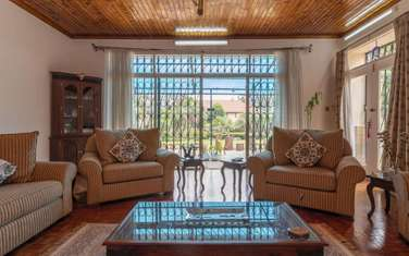 4 bedroom villa for rent in Loresho
