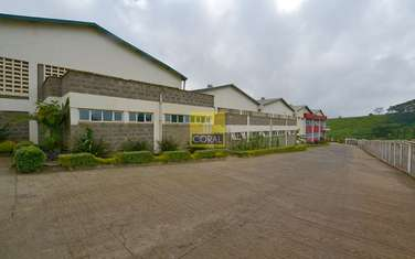 90000 ft² warehouse for sale in Limuru Area