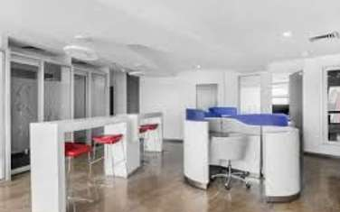 Furnished 4000 m² office for rent in Nairobi Central