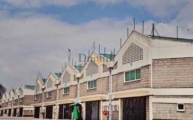 5500 ft² warehouse for rent in Mombasa Road