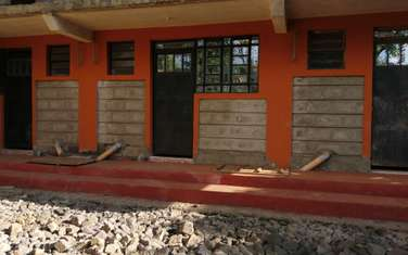 Furnished  bedsitter for rent in Ruaka