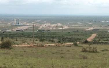 0.125 ac land for sale in the rest of Machakos