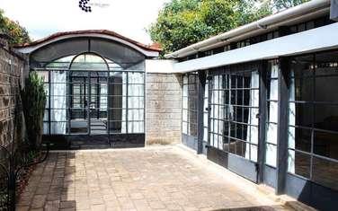 3 bedroom house for rent in Runda