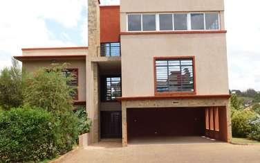5 bedroom house for sale in Kiambu Road