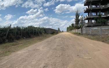 0.12 ac commercial land for sale in Katani