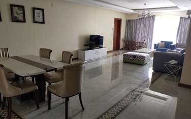 3 bedroom apartment for rent in Hurlingham