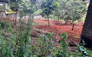 land for sale in Kitisuru