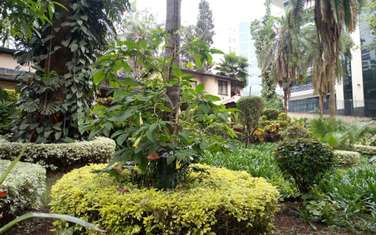 4047 m² commercial land for sale in Westlands Area