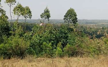 114 m² residential land for sale in Ngong