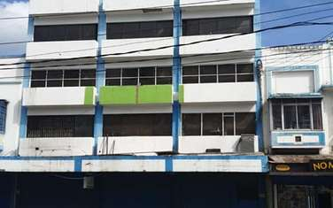 Shop for rent in Mombasa CBD