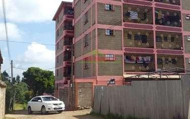 0.07 ha commercial land for sale in Kinoo