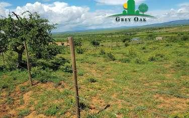 450 m² land for sale in lukenya