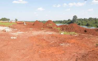 0.25 ac residential land for sale in Kamiti