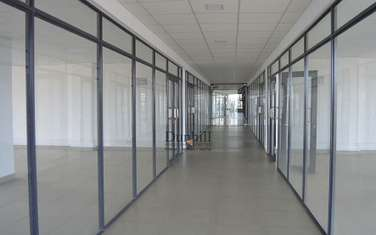 1716 ft² office for sale in Parklands