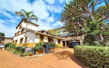 2000 ft² office for rent in Waiyaki Way