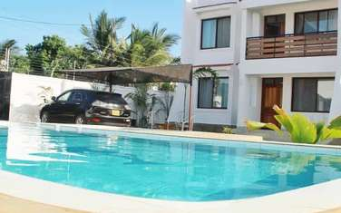 Furnished 1 bedroom apartment for sale in Diani