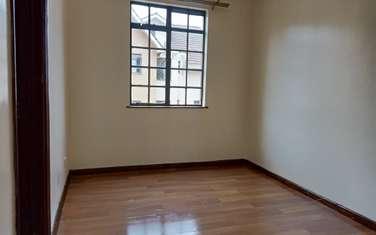 4 bedroom apartment for rent in Kiambu Road