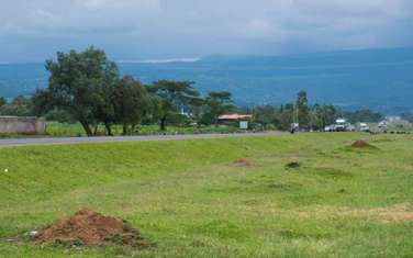 5000 m² residential land for sale in Ngata