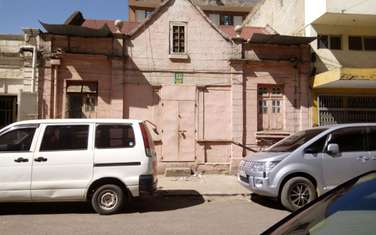 506 m² commercial land for sale in Nairobi Hardy