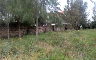 914 m² land for sale in Syokimau