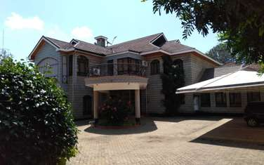 1858 m² commercial property for rent in Gigiri