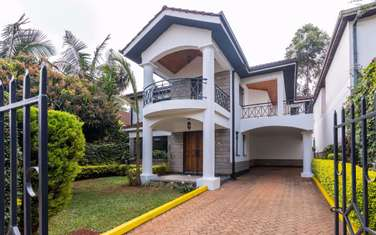 4 bedroom townhouse for rent in Kyuna
