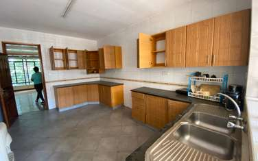 3 bedroom villa for rent in Kilimani