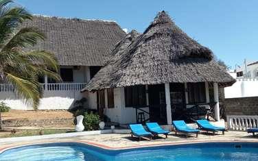 Furnished 3 bedroom villa for sale in Bofa
