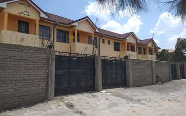 3 bedroom townhouse for sale in Athi River Area