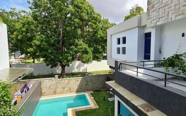 4 bedroom apartment for sale in Nyali Area
